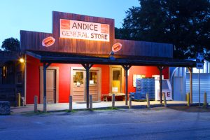 Andice General Store
